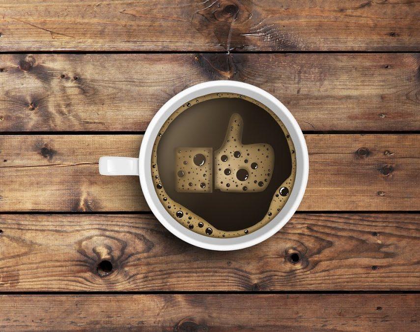 SMM за кавою: з чого почати просування в соціальних мережах