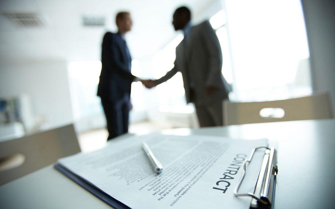 Угода для просування сайту чи бізнесу в соцмережах (приклад анонсу та ін.)